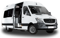 mercedes benz sprinter arenda